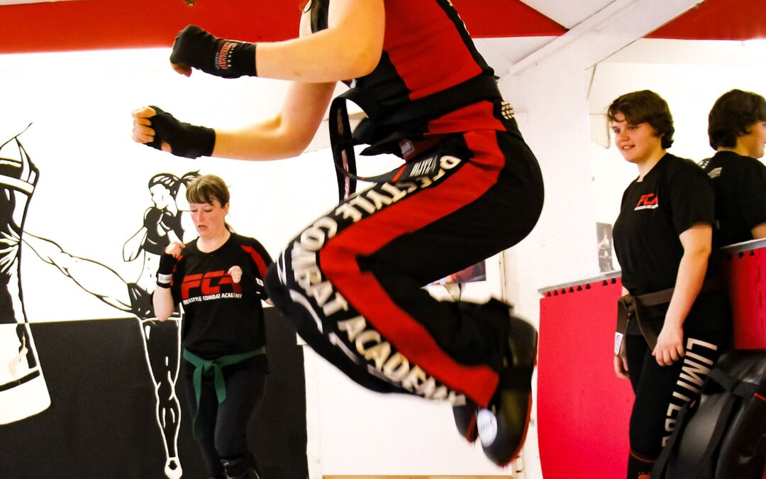 'It's in failure that we grow' – My last Kickboxing loss!
